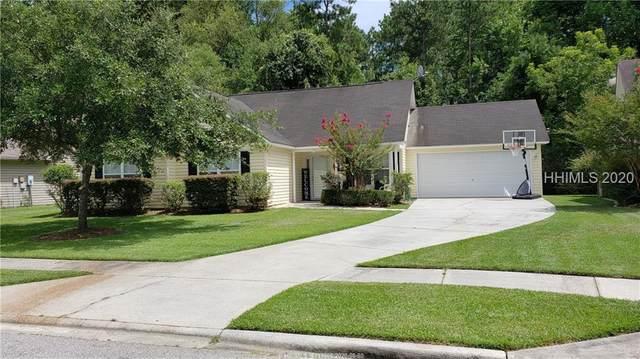 7 Hyde Park Circle, Bluffton, SC 29910 (MLS #405741) :: Judy Flanagan