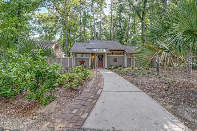 43 Stable Gate Road, Hilton Head Island, SC 29926 (MLS #405747) :: Hilton Head Dot Real Estate
