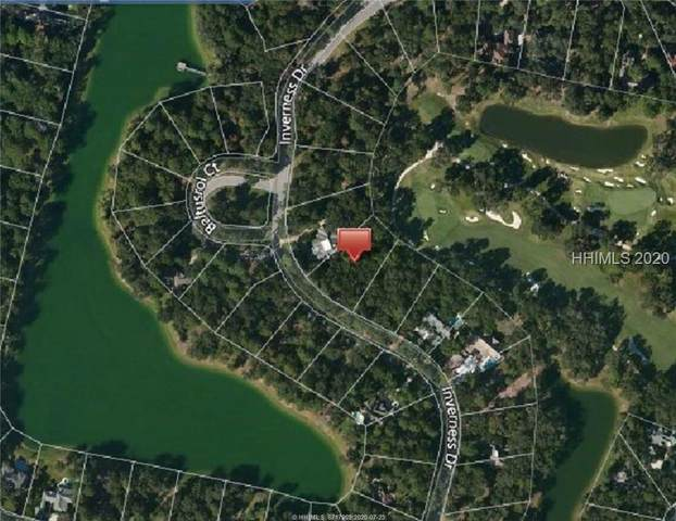 20 Inverness Drive, Bluffton, SC 29910 (MLS #405754) :: Coastal Realty Group