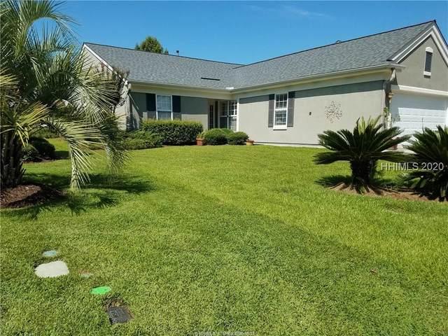 17 Sunbeam Drive, Bluffton, SC 29909 (MLS #405761) :: Schembra Real Estate Group