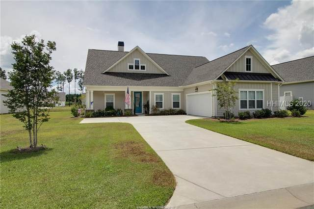 120 Danbridge Court, Bluffton, SC 29910 (MLS #405783) :: Judy Flanagan