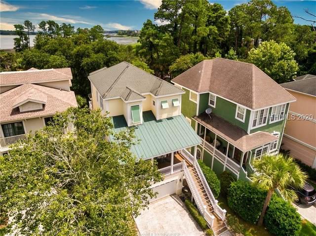 40 Bermuda Pointe Circle, Hilton Head Island, SC 29926 (MLS #405788) :: The Alliance Group Realty