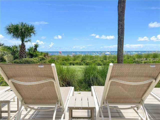 1 Ocean Lane #1509, Hilton Head Island, SC 29928 (MLS #405790) :: Schembra Real Estate Group