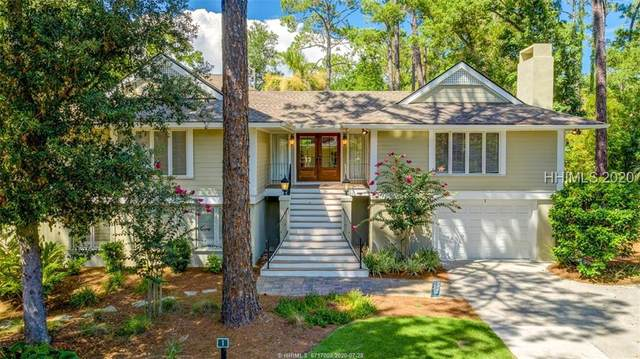1 Catboat, Hilton Head Island, SC 29928 (MLS #405793) :: Southern Lifestyle Properties