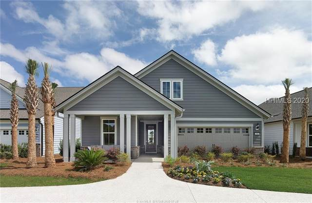 549 Turnberry Woods Drive, Bluffton, SC 29909 (MLS #405795) :: Judy Flanagan
