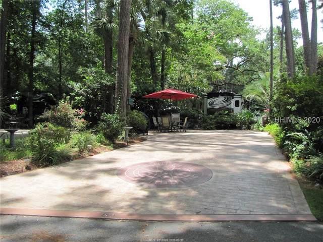 133 Arrow Road, Hilton Head Island, SC 29928 (MLS #405804) :: The Alliance Group Realty