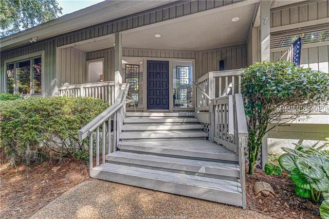 7 Ginger Beer Court, Hilton Head Island, SC 29928 (MLS #405807) :: Beth Drake REALTOR®