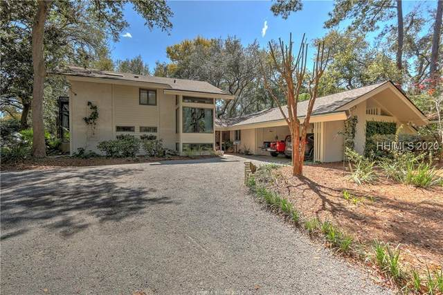 8 Pieces Of Eight Place, Hilton Head Island, SC 29928 (MLS #405812) :: Hilton Head Dot Real Estate