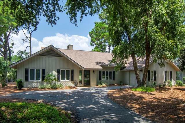 56 Full Sweep, Hilton Head Island, SC 29928 (MLS #405823) :: Beth Drake REALTOR®