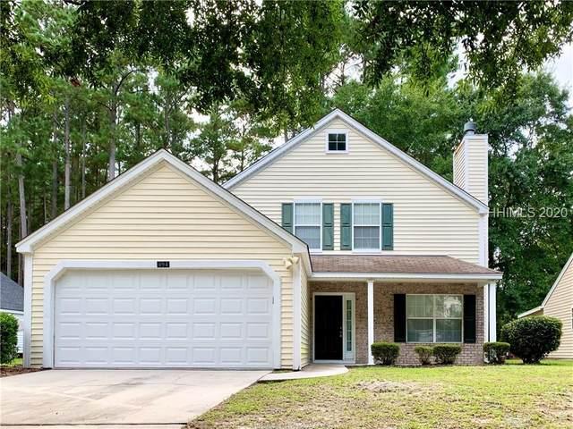 494 Mill Street, Bluffton, SC 29910 (MLS #405831) :: Hilton Head Dot Real Estate