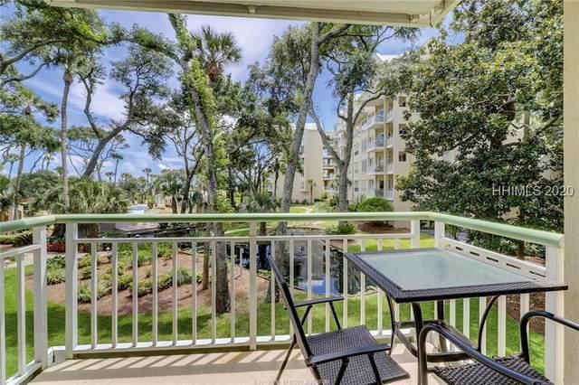 63 Ocean Lane #2112, Hilton Head Island, SC 29928 (MLS #405833) :: Judy Flanagan