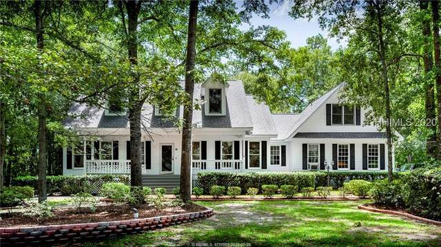 38 Epps Avenue, Hardeeville, SC 29927 (MLS #405836) :: The Alliance Group Realty