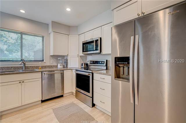 36 Deallyon Avenue #22, Hilton Head Island, SC 29928 (MLS #405840) :: Judy Flanagan