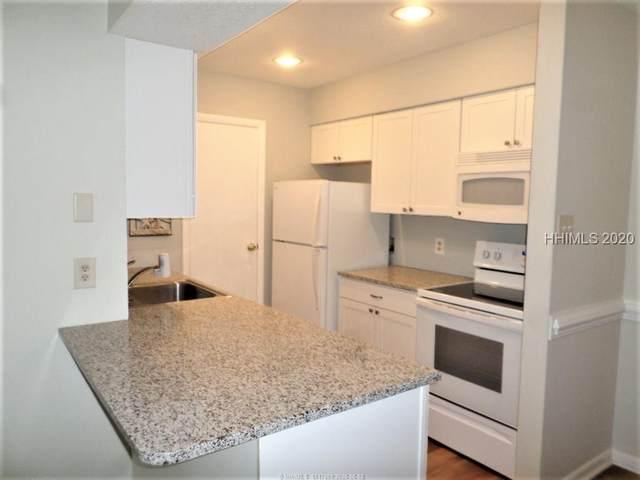 141 Lamotte Drive A5, Hilton Head Island, SC 29926 (MLS #405849) :: Hilton Head Dot Real Estate