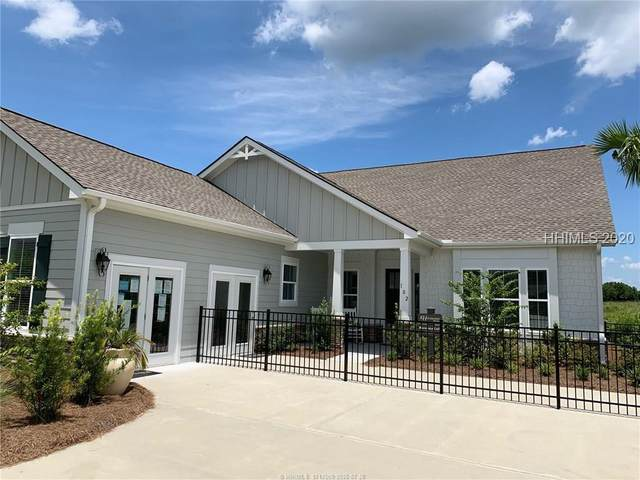 102 Sand Lapper Cove, Bluffton, SC 29910 (MLS #405852) :: The Alliance Group Realty