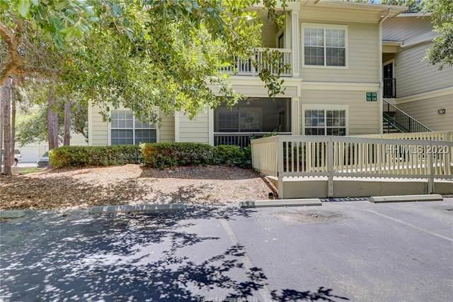 112 Union Cemetery Road #521, Hilton Head Island, SC 29926 (MLS #405855) :: Hilton Head Dot Real Estate