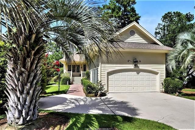 45 Royal Pointe Drive, Hilton Head Island, SC 29926 (MLS #405864) :: Judy Flanagan