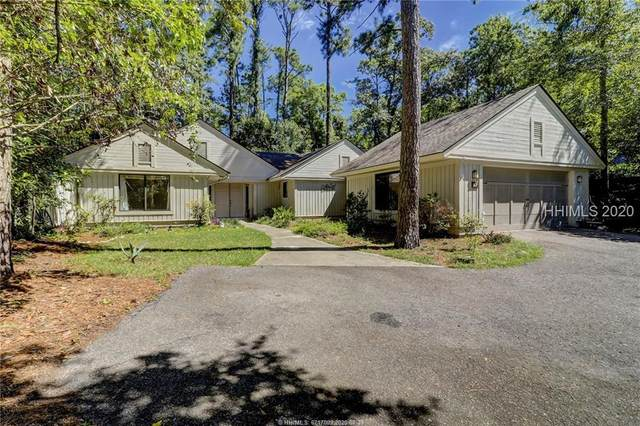 67 Honey Locust Circle, Hilton Head Island, SC 29926 (MLS #405866) :: Judy Flanagan