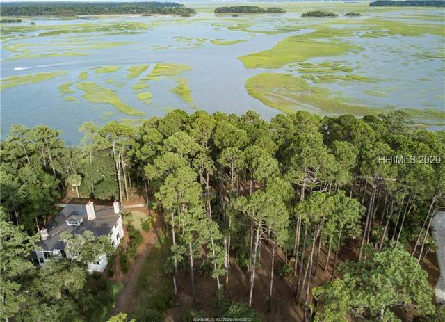 8 Hannah Lane, Bluffton, SC 29910 (MLS #405867) :: Hilton Head Dot Real Estate