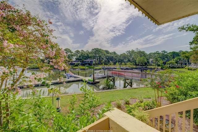226 S Sea Pines Drive #1603, Hilton Head Island, SC 29928 (MLS #405873) :: Beth Drake REALTOR®
