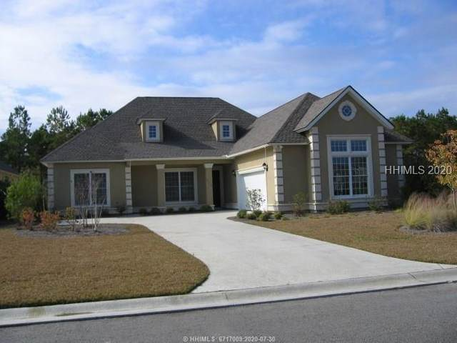 862 Dogwood Lane, Hardeeville, SC 29927 (MLS #405875) :: Judy Flanagan