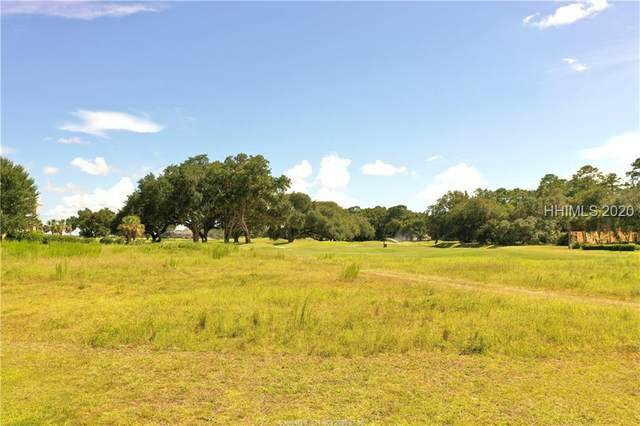 138 Inverness Drive, Bluffton, SC 29910 (MLS #405876) :: Coastal Realty Group