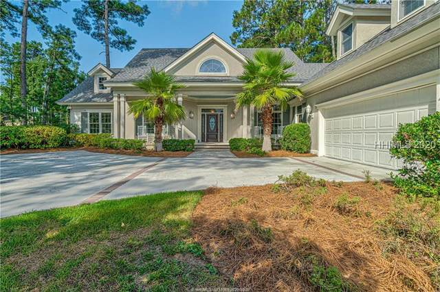 365 Fort Howell Drive, Hilton Head Island, SC 29926 (MLS #405893) :: Judy Flanagan