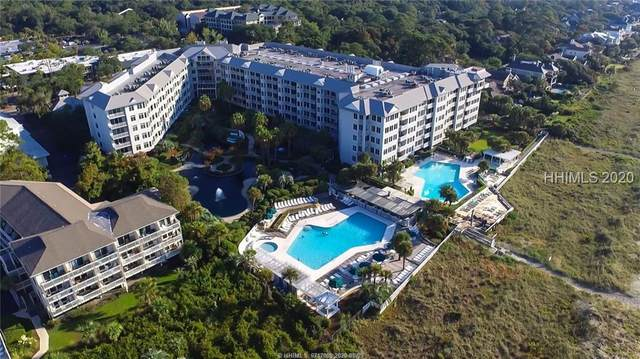 10 N Forest Beach Drive #3204, Hilton Head Island, SC 29928 (MLS #405896) :: The Alliance Group Realty