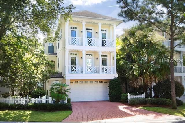 67 Bermuda Pointe Circle, Hilton Head Island, SC 29926 (MLS #405899) :: Southern Lifestyle Properties
