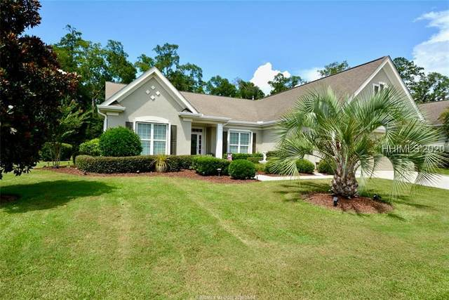 25 Rolling River Drive, Bluffton, SC 29910 (MLS #405905) :: The Alliance Group Realty