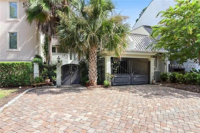 12 Mizzenmast Court, Hilton Head Island, SC 29928 (MLS #405908) :: Beth Drake REALTOR®