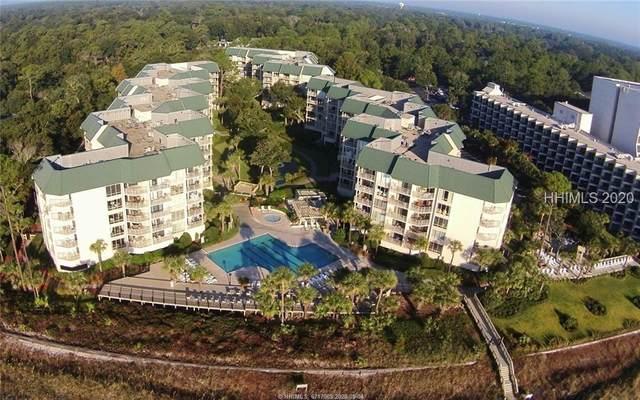 1 Ocean Lane #2318, Hilton Head Island, SC 29928 (MLS #405910) :: Collins Group Realty