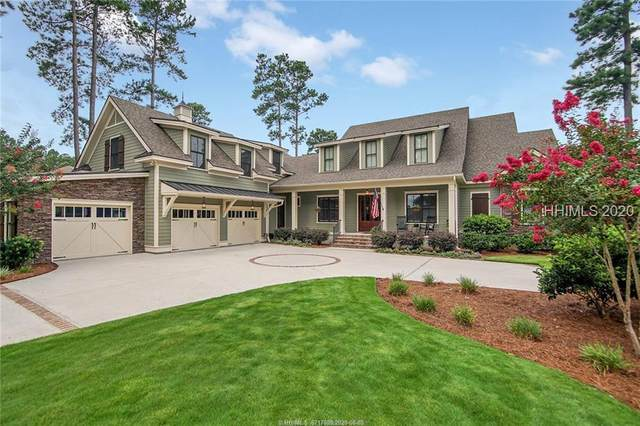 308 Farnsleigh Avenue, Bluffton, SC 29910 (MLS #405918) :: Hilton Head Dot Real Estate