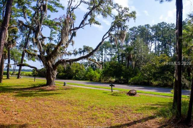17 Percheron Lane, Hilton Head Island, SC 29926 (MLS #405927) :: Hilton Head Dot Real Estate