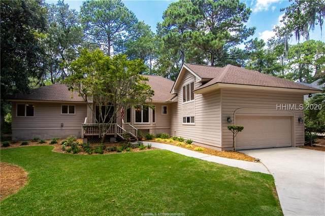 382 Long Cove Drive, Hilton Head Island, SC 29928 (MLS #405940) :: Judy Flanagan