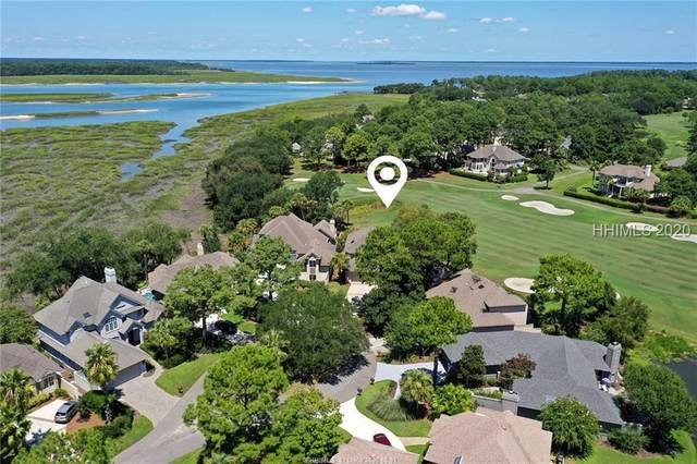 14 Old Fort Lane, Hilton Head Island, SC 29926 (MLS #405953) :: Southern Lifestyle Properties