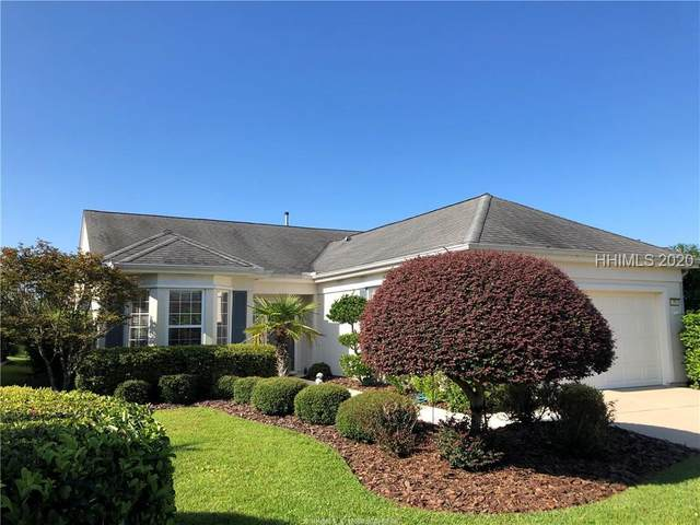 71 Holly Ribbons Circle, Bluffton, SC 29909 (MLS #405962) :: Judy Flanagan