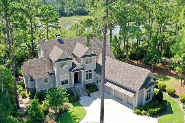 6 Tidelands Court, Bluffton, SC 29910 (MLS #405965) :: Hilton Head Dot Real Estate