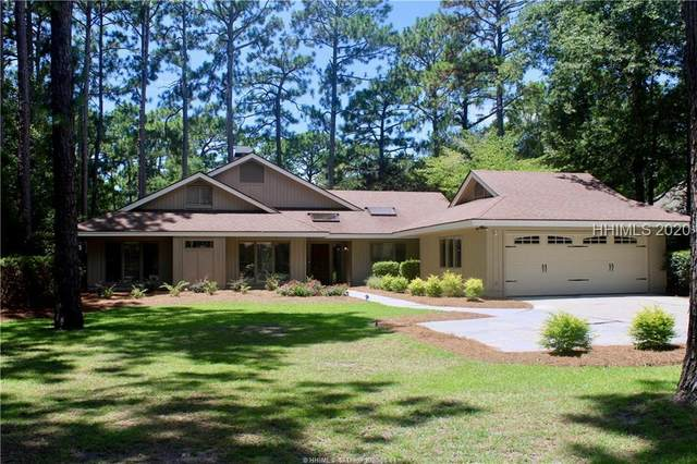 17 Rookery Way, Hilton Head Island, SC 29926 (MLS #405968) :: The Alliance Group Realty