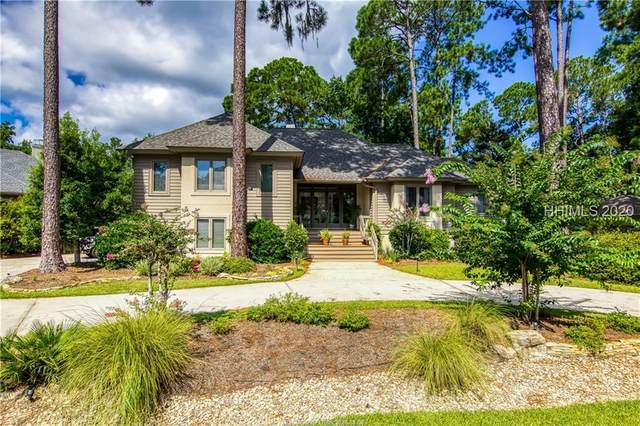 152 Club Course Drive, Hilton Head Island, SC 29928 (MLS #405975) :: Southern Lifestyle Properties