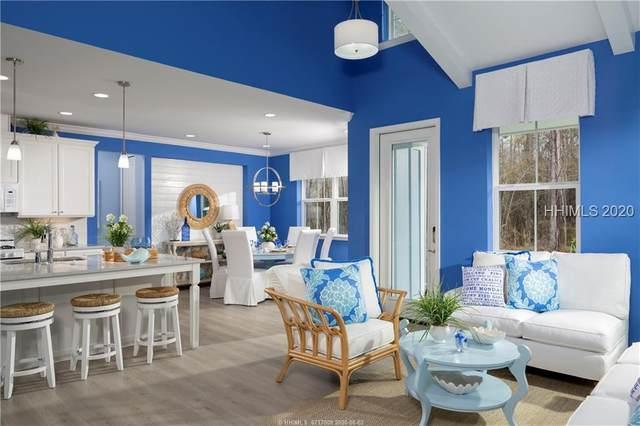 356 Latitude Boulevard, Hardeeville, SC 29927 (MLS #405980) :: Hilton Head Dot Real Estate