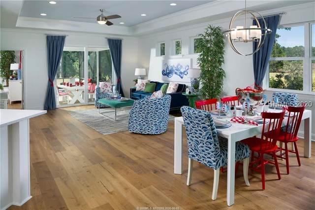 356 Latitude Boulevard, Hardeeville, SC 29927 (MLS #405981) :: Hilton Head Dot Real Estate