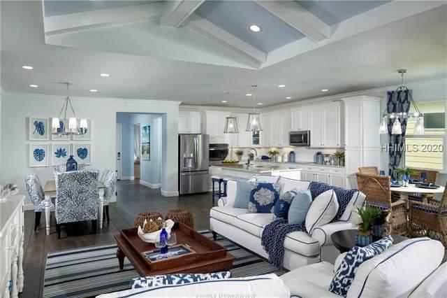 356 Latitude Boulevard, Hardeeville, SC 29927 (MLS #405982) :: Hilton Head Dot Real Estate