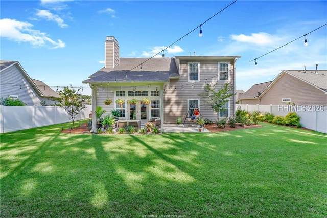 248 Station Parkway, Bluffton, SC 29910 (MLS #406010) :: Hilton Head Dot Real Estate