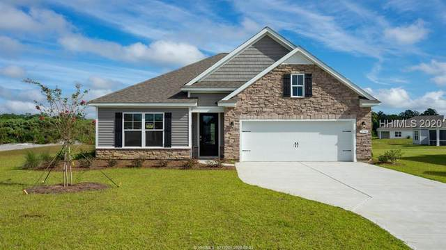502 Rye Creek Circle, Bluffton, SC 29909 (MLS #406029) :: Southern Lifestyle Properties