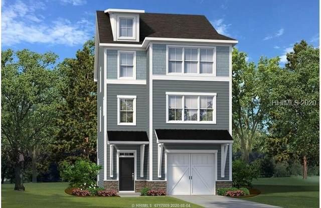 5 Broad View Lane Road, Hilton Head Island, SC 29926 (MLS #406031) :: Judy Flanagan