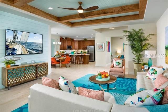 356 Latitude Boulevard, Hardeeville, SC 29927 (MLS #406036) :: Hilton Head Dot Real Estate