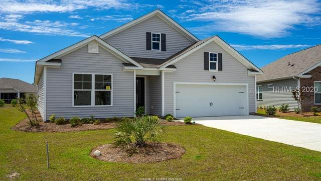 509 Rye Creek Circle, Bluffton, SC 29909 (MLS #406038) :: Southern Lifestyle Properties