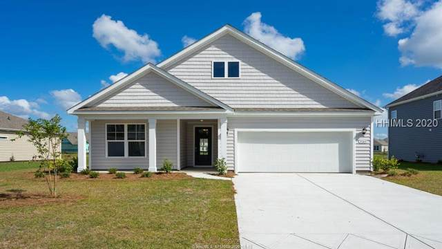 510 Rye Creek Circle, Bluffton, SC 29909 (MLS #406039) :: Southern Lifestyle Properties