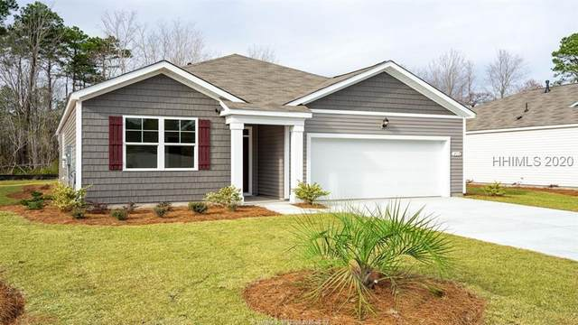 2430 Blakers Boulevard, Bluffton, SC 29909 (MLS #406043) :: The Alliance Group Realty